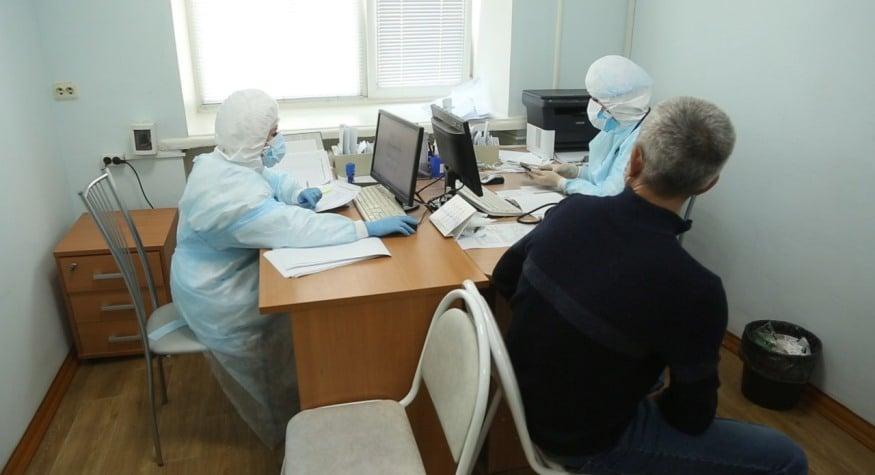 В Приамурье возобновилось проведение профилактических медицинских осмотров и диспансеризации